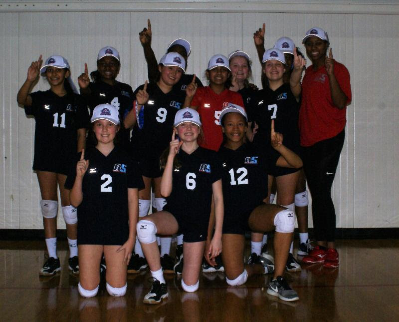 2018 12 Mercedes tournament championships 12 Club Division of the Dogwood Donneybrook!