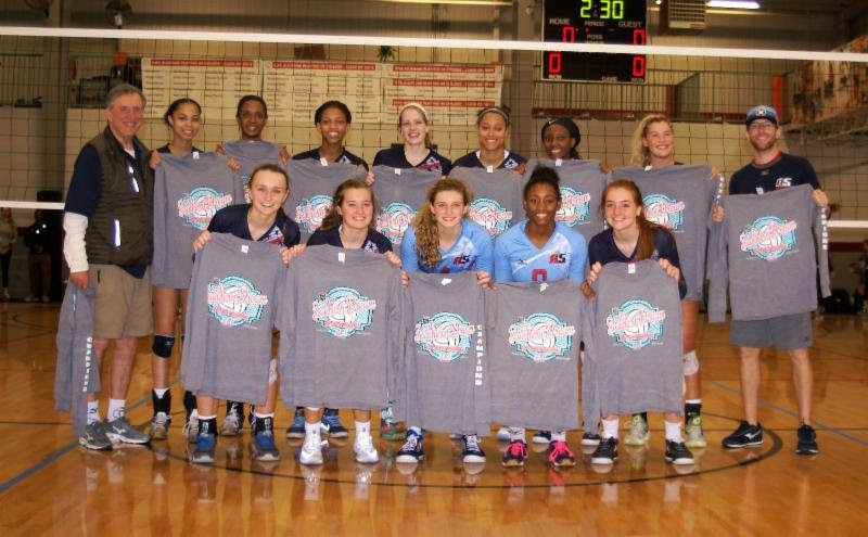 2017 18-Bob Champions of the 18 Power Division at Southern Dream