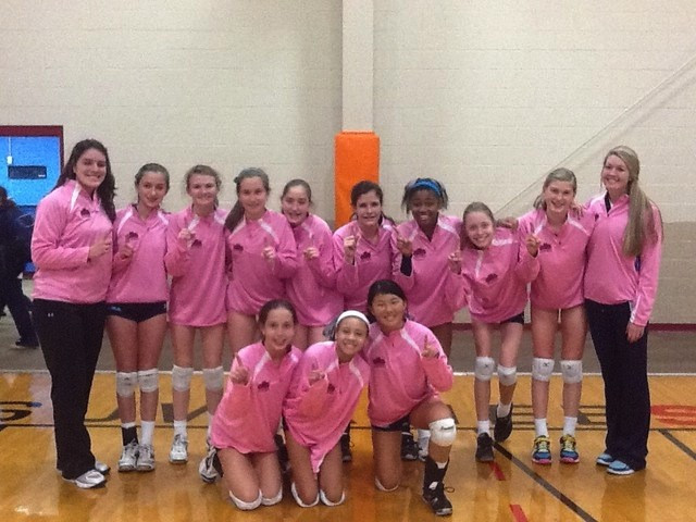 2013 13 Anna Marie  Champions of the 13 Power Division at the Southern Dream