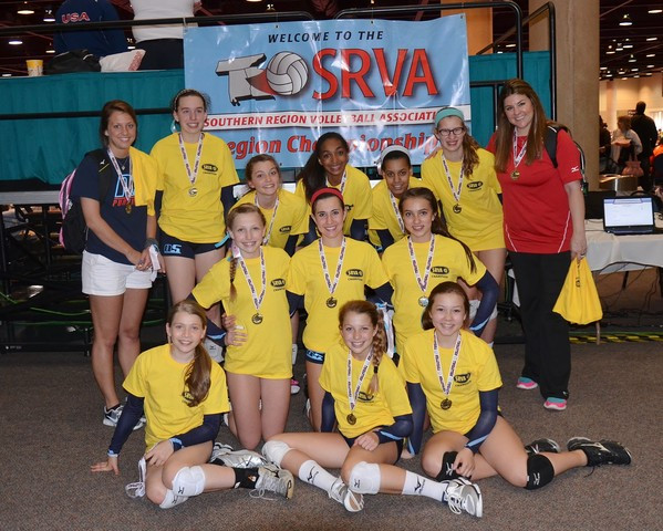 2013 13 Kelly Champions of the 13 Power Division at SRVA Regionals