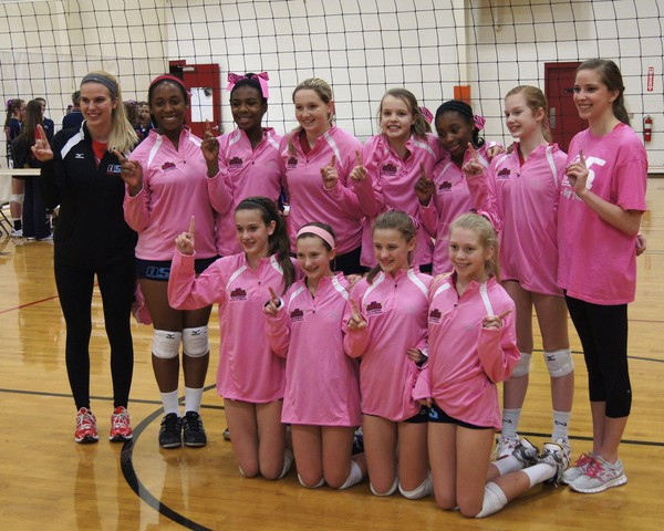 2013 13 Leah Champions of the 13 Power Division at Southern Dream