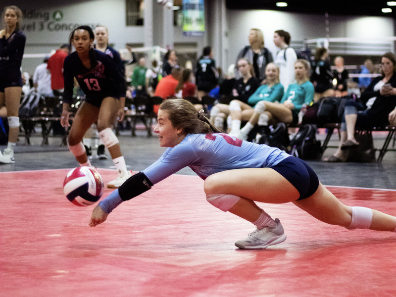 Southern Volleyball Showcase