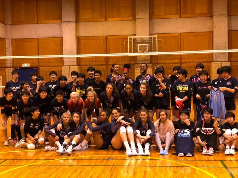 A5 Volleyball Club: A5 Volleyball Club - girls volleyball