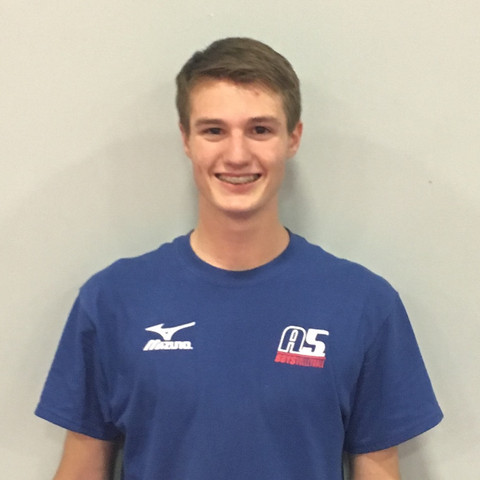 A5 Volleyball Club 2018:  gavin wright (gavin)