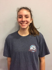 A5 Volleyball Club 2018:  #24 Emma Ahrens