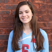 A5 Volleyball Club 2019:  #6 Kate Lawrence (Kate)
