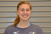 A5 Volleyball Club 2018:  #59 Liv Dukat (Liv)
