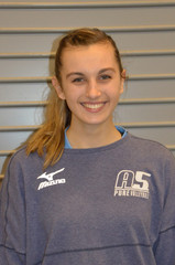 A5 Volleyball Club 2018:  #14 Jessica Hausdorf