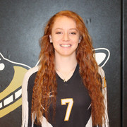 A5 Volleyball Club 2019:  #33 Meredith Hollinger