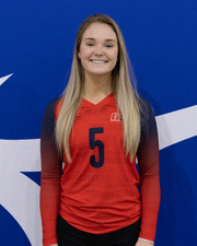 A5 Volleyball Club 2021:  #5 Emery Dupes
