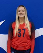 A5 Volleyball Club 2021:  #37 Claire Lewis