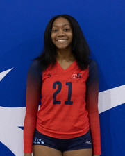A5 Volleyball Club 2021:  #21 Chelci Banks