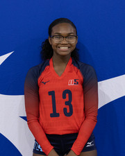 A5 Volleyball Club 2021:  #13 Legacy Guider