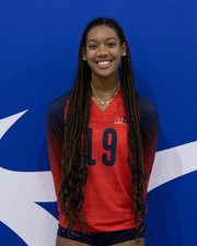 A5 Volleyball Club 2021:  #19 Madison Page