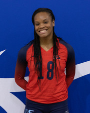 A5 Volleyball Club 2021:  #18 Chandler Parker