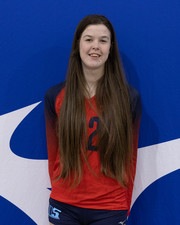 A5 Volleyball Club 2021:  #32 Morgan McClure